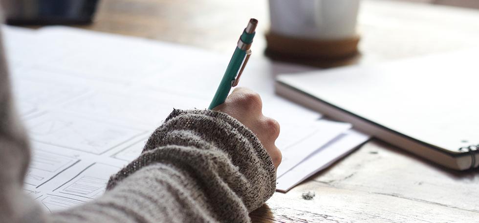 Schrijven - Redigeren - Begeleiden in Arnhem en omgeving